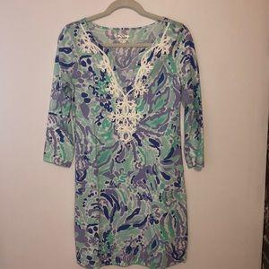Lilly Pulitzer Marina Dress